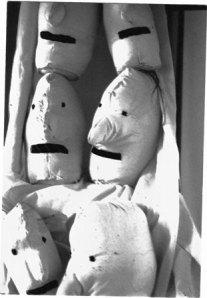 Heads of Derek