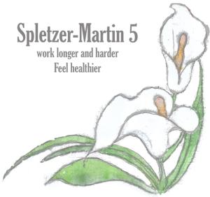Spletzer-Martin No.5