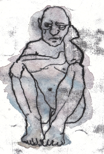 An artist's impression of Dread.