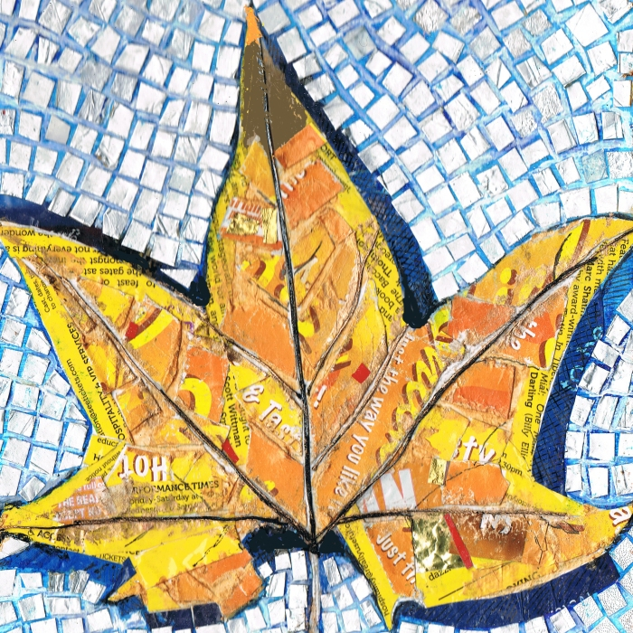 Leaf & Litter